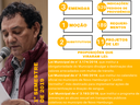 05/09/2019 - Vereador Inspetor Luz encaminhou 529 pedidos de providência no primeiro semestre