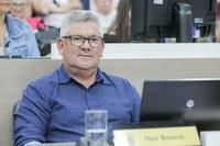 06/02/2020 - Vereador Nor Boeno solicita hidrojateamento de rede de esgoto na rua Bruno Werner Storck