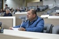 06/11/2018 – Projeto do vereador Fernando Lourenço é novamente aprovado por unanimidade em última votação