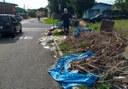 06/11/2018 - Vereador Nor Boeno solicita limpeza de terreno utilizado como depósito irregular de lixo em Canudos