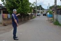 06/12/2018 - Nor Boeno solicita via em mão única na Vila das Flores