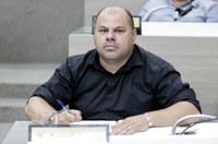07/06/2019 - Fernando Lourenço requisita troca de lâmpada no bairro Santo Afonso