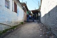 08/06/2020 - Vereador Nor Boeno solicita operação tapa-buracos em via no bairro Canudos