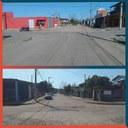 08/08/2019 - Vereador Nor Boeno requer melhorias na sinalização de cruzamento no bairro Canudos
