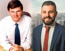 08/09/2021 - Honraria Empresarial Júlio Redecker é aprovada na Câmara de Vereadores