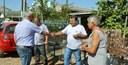 09/02/2018 - Vereador Nor Boeno reforça pedido de melhorias para a vila Getúlio Vargas