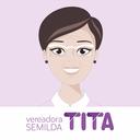09/05/2019 - Vereadora Tita agora também está no Instagram