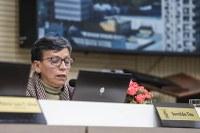 09/06/2020 - Vereadora Tita solicita troca de lâmpadas na rua Rincão