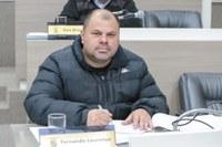 09/10/2019 - Fernando Lourenço requer informações do Executivo sobre cumprimento de lei