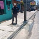 1/12/2020 - Vereador Nor Boeno requer limpeza e  hidrojateamento de  bueiro na rua Bruno Werner Storck em Canudos