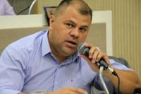 10/06/2020 - Vereador Fernando Lourenço inicia campanha de incentivo à doação de sangue