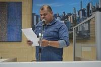 10/07/2018 - Fernando encaminha sete pedidos de providências