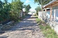 10/07/2019 - Vereador Nor Boeno solicita melhorias na travessa Quatorze Bis em Canudos