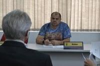 10/09/2019 - Fernando Lourenço demanda recolhimento de entulhos na rua Almerindo José Pinheiro