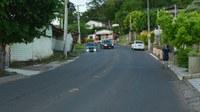 10/12/2018 – Vereador Nor Boeno pede colocação de redutor de velocidade em rua do bairro São José
