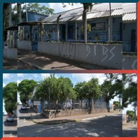 10/12/2019 - Vereador Nor Boeno destina verba à escola Padre Réus no bairro Santo Afonso