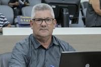 11/02/2020 - Vereador Nor Boeno solicita iluminação pública em travessa de Canudos