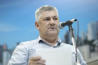 11/04/2018 - Vereador Nor Boeno encaminha oito pedidos de providências à Prefeitura