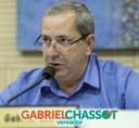 11/05/2018 - Indicação do vereador Gabriel Chassot propõe aplicativo para a saúde