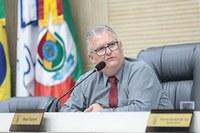 11/06/2019 - Vereador Raul Cassel realiza pedidos de providências para melhorias na cidade
