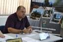 12/02/2020 - Vereador Fernando Lourenço solicita conserto de infiltração na rua Odon Cavalcante