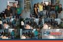 12/08/2018 -  Nor Boeno levou Mandato Comunitário para o bairro Canudos na última sexta