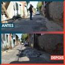 13/03/2020 - Vereador Nor Boeno tem demanda atendida em Canudos