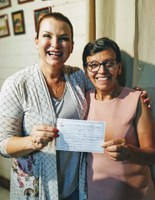 13/03/2020 - Vereadora Tita firma filiação ao PSDB