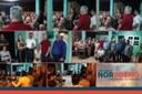13/11/2019 - Prefeita Fátima Daudt participa de reunião com moradores a convite do vereador Nor Boeno
