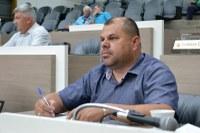 13/12/2018 - Vereador Fernando Lourenço realiza pedidos de providências para o bairro Canudos
