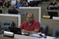 13/12/2019 - Fernando Lourenço solicita recolhimento de resíduos no bairro Canudos