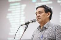 14/02/2020 - Vereador Inspetor Luz solicita colocação de banco em parada de ônibus da rua João Pedro Schimitt