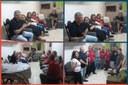 14/06/2019 - Nor Boeno reforça laços com a comunidade em ação no bairro Canudos