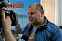 14/11/2019 - Fernando Lourenço demanda colocação de lixeiras no bairro São José