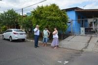 15/01/2020 - Nor Boeno requer redutor de velocidade na rua João Luciano da Rosa