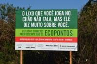 15/04/2019 - Cristiano Coller visita revitalização na Estrada da Integração Leopoldo Petry