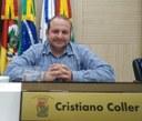 15/10/2019 - Cristiano Coller encaminha indicação de ampliação na EMEI Chapeuzinho Vermelho