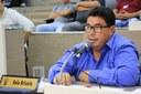 16/05/2017 – Gabinete: Vereador Enio Brizola já apresentou mais de 200 indicações, pedidos de informação e pedidos de providência este ano