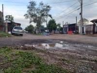 16/06/2020 - Vereador Nor Boeno requer melhorias na rua Odon Cavalcante em Canudos