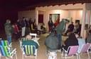 16/08/2018 - Vereador Nor Boeno realiza segunda parte do Mandato Comunitário em Lomba Grande junto de representantes do Poder Executivo