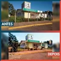 18/03/2020 - Vereador Nor Boeno tem mais uma demanda atendida na Marisol