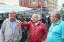 18/04/2019 – Fernando Lourenço visita Feira do Produtor no Centro de Novo Hamburgo