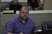 18/11/2019 - Fernando Lourenço requisita recolhimento de resíduos em diversos pontos da cidade