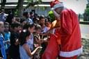 18/12/2017 - Gabinete: Festa de Natal da Vila Iguaçu conta com o apoio do vereador Nor Boeno