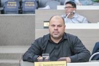 19/07/2019 - Fernando Lourenço congratula estabelecimentos pela excelência de seus trabalhos