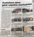 20/06/2017 - Gabinete: Nor Boeno informa irregularidades nas capelas mortuárias