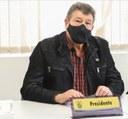 21/07/2021 - Serjão tem projeto aprovado pela Comissão de Obras