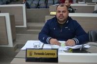 21/08/2018 - Fernando encaminha pedidos para os bairros Canudos e Roselândia