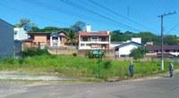 22/11/2018 - Vereador Nor Boeno solicita limpeza e cercamento de terreno no bairro Boa Vista