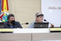 23/06/2020 - Raul Cassel solicita atenção à sinalização
